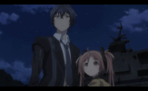 Black Bullet, completed 10th January, score 5/10. Demographic that can apply to me.