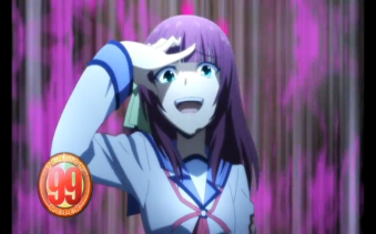 Angel Beats, completed 17th March, score 9/10, rewatch an anime