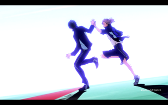 Prince of Stride, completed 22nd March, score 7/10, watch an anime with a cast of mainly one gender